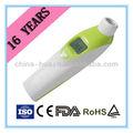 новый дизайн контакта тела инфракрасный термометр лба( футов- 100a)