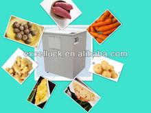 Automatic Potato slicer/ potato slicing machine/potato cutting equipment