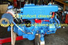 Isuzu marine diesel inboard engine