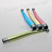 dental equipment Rainbow dental handpiece with CE