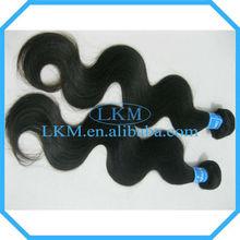 Guangzhou Beauty Hair 5A Virgin Brazilian Hair Extensions for Black Hair