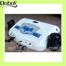 2013 popular dual ion detox machine foot bath aqua spa cleanse music