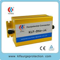 KLF-D50-3K 100KA intake capacity Equipotential connector