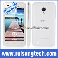 """THL V12+ MTK6577 Dual Core Support Russian Android 4.0 os 4.0""""IPS Multi-touch screen 512MB+4GB Unlocked 3G Cell phone"""