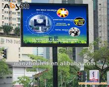 P16 LED Billboard/Digital Billboard//LED Video Wall P16/LED Sign P16
