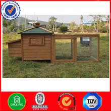 DXH022 Garden Wooden Hens (BV assessed supplier)