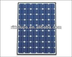 36V 200W Mono solar panel price per watt solar panels