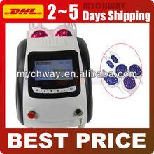 635nm-650nm lipo laser 3400mw Professional Slimming Machine
