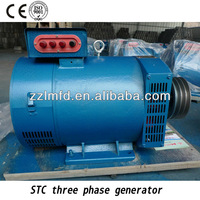 lowest price china factory astra korea generator for sale