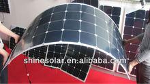 flexible pv panel 20w solar flexible panel price