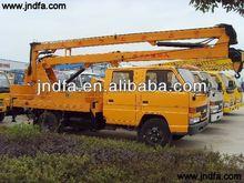 pesado de camiones de servicio de reparación de software