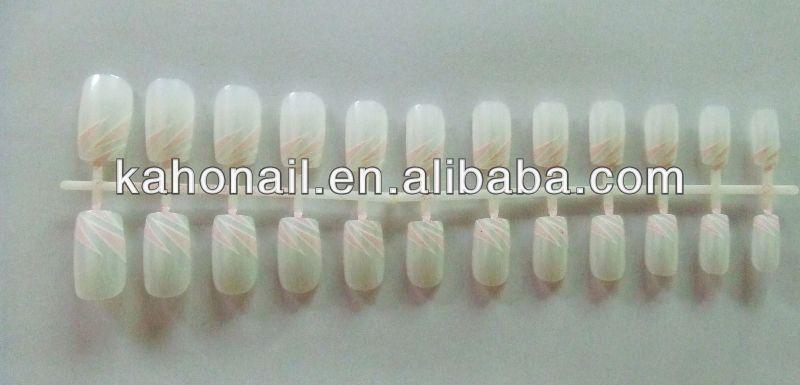 2014 novo estilo de moda de unhas artificiais nail art acessórios para bolo polvilha decoração
