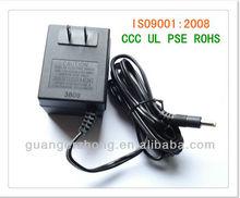 adapter 21 V, 400 mA