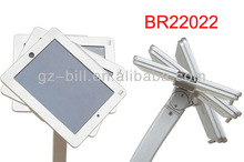 eStand retail security display stand