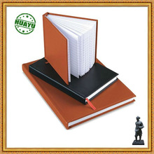 Hard cover address book printing company