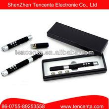 1mw/5mw 650nm usb ir powerpoint flip pen