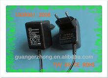 adapter 4.5 V, 3200 mA