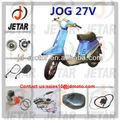 27v jog scooter piezas de plástico para yamaha