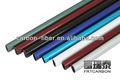 rolo envolvido de carbono fibra de vidro comprimento de mediçãoinstrumento