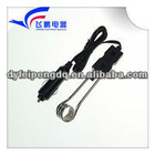 24v portable truck immersion heater quick and safety to heating water