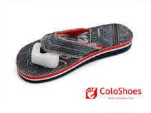 fashion no heel sandals for kids