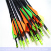linkboy archery hunting Pure Carbon Recurve bow shooting arrow for traditional bow