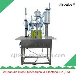 oriflame perfume filling machine