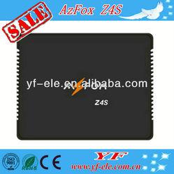Decodificador Decodificadores Deco Decos Satelital Azfox Az fox Z4S Z4 S HD