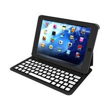 Detachable Super-thin aluminum Bluetooth keyboard case for ipad mini