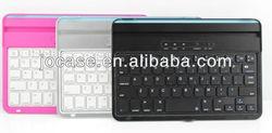 For ipad mini keyboard