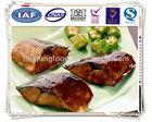 Grilled Mackerel Portion