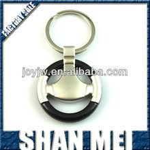 Charm steering wheel key ring wholesale
