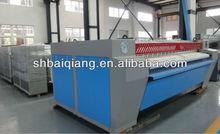 laundry machinery(flatwork ironing machine)