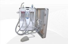 Air compressor CE approved dental unit manufacturers