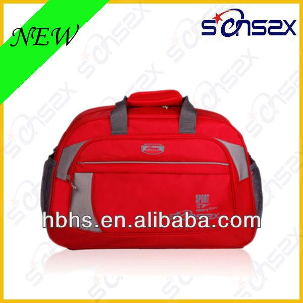 تصميم جديد حقيبة السفر حقيبة السفر مع مقصورات
