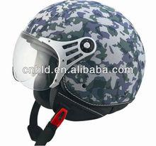 DOT half face helmet BLD-288