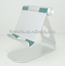 FL189 table stand holder for iphone ipad and most tablets foldable design for easy application
