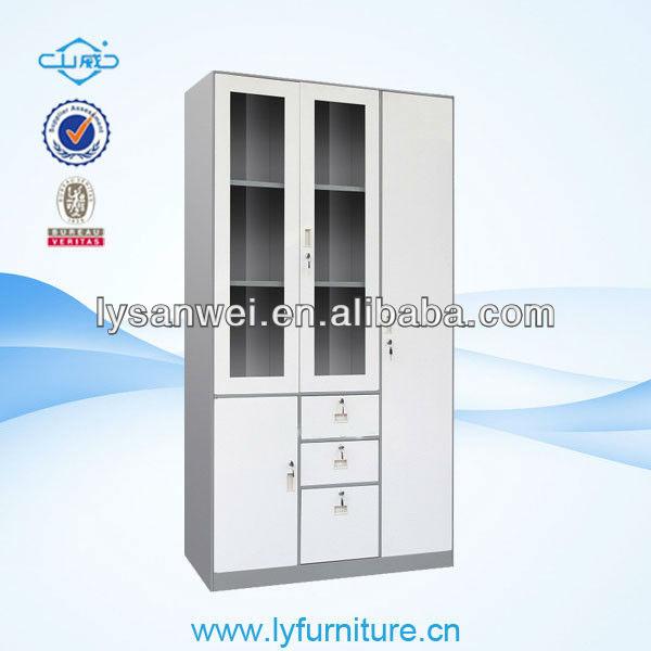 100 Vertical Steel Roller Shutter Door Storage Cabinet Photo, Detailed