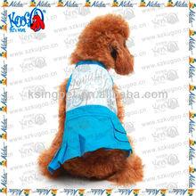 Tennis Queen dog skirt,dress design