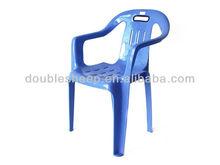 Fashion Design & Durable Stackable Plastic Chair