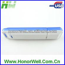 Hard Plastic 2 Body Color Thumb Drive Usb Stick Pen