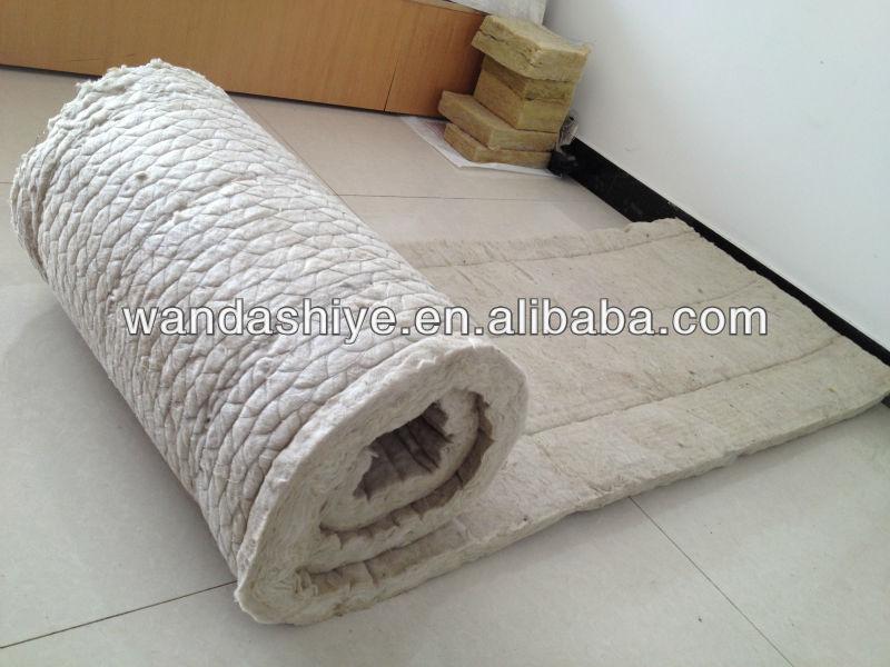 Mineral Wool Blanket Images