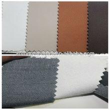 durable litchi grain PVC leather car seat cover T9077