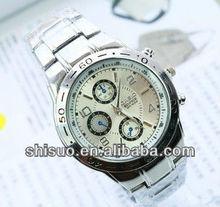 2013 men quartz watches
