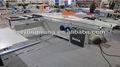 Mdf de la tabla MJ45A bajo precio sierra de mesa / herramientas de corte de madera con CE