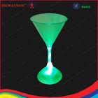 led light up wine glass led glass
