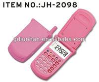 pocket 8 digital phone shaped null space calculator