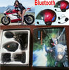 MBT-02 Motorcycle Bluetooth headset just for Younsters' racing dreams