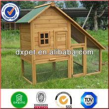 Wooden cage for rabbit DXR032