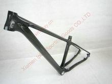 Factory price! oem mtb carbon bicycle frame 29er carbon frame bike no brand ltk023